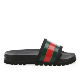 8322c80b2a9 Gucci - Pursuit Treck Slide Sandals